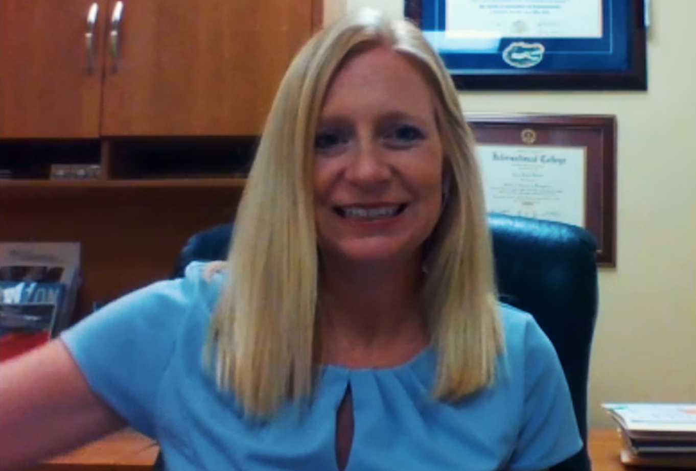 Club Properties Interview with Eagle Creek Golf & Country Club Membership Director Laura Hill.
